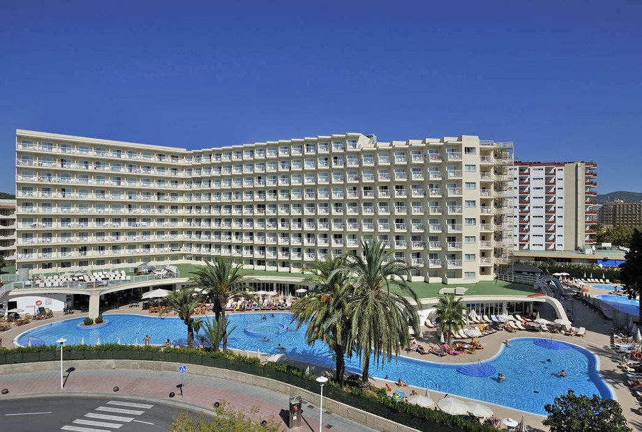 Hotell Sol Guadalope Magaluf